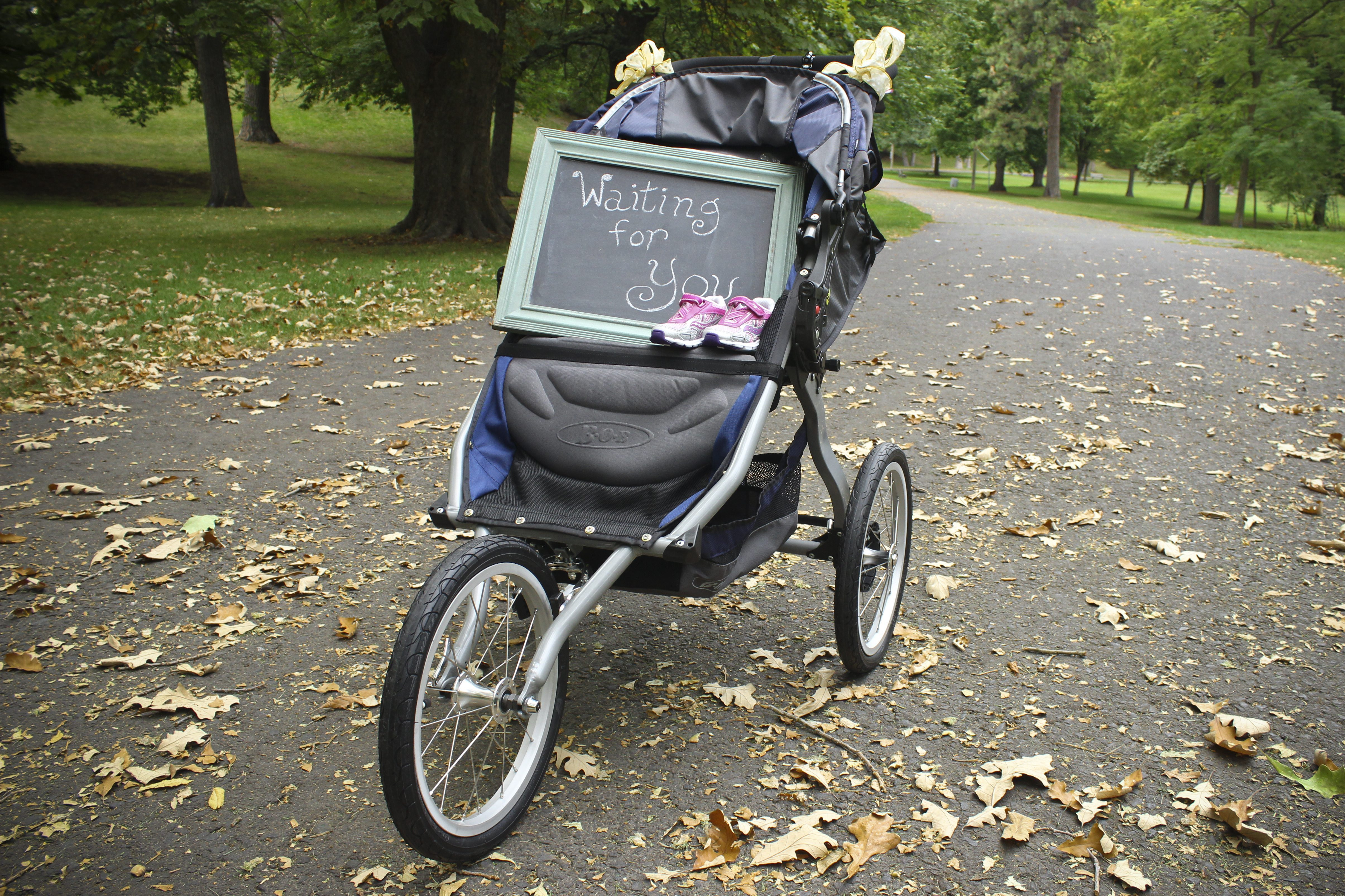 Stroller Waiting For You3
