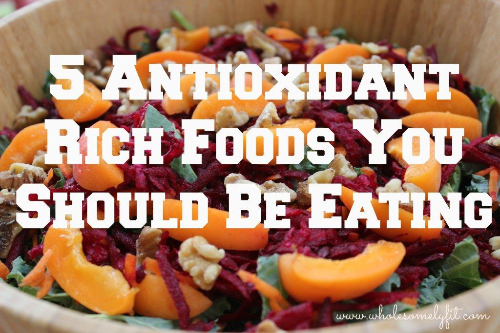 5-Antioxidant-Rich-Foods-You-Should-Be-Eating