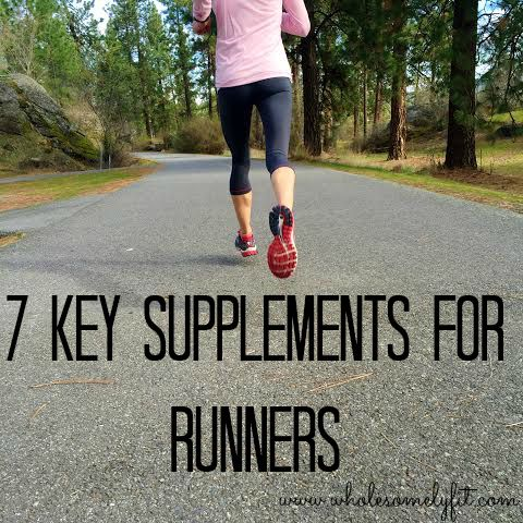 7-key-supplements-for-runners