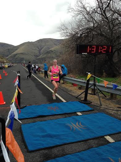 5th snake river 2nd overall female