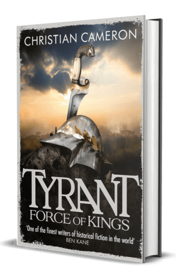 Tyrant: Force of Kings (Tyrant 6)