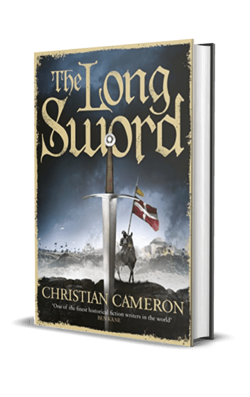 The Long Sword (Chivalry 2)