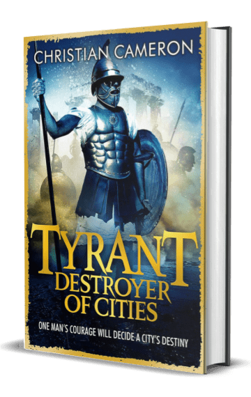 Tyrant: Destroyer of Cities
