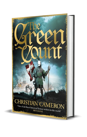 The Green Count (Chivalry 3)