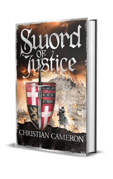 Sword of Justice (Chivalry 4)