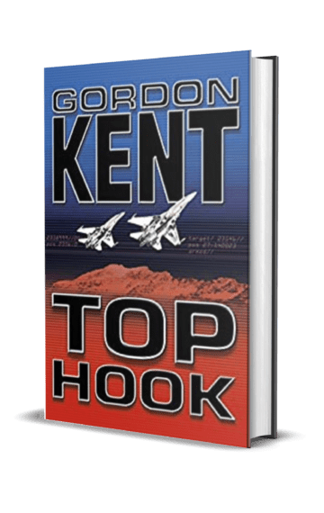 Top Hook (Alan Craik 3)