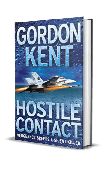 Hostile Contact (Alan Craik 4)
