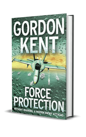 Force Protection (Alan Craik 5)
