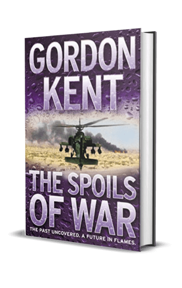 The Spoils of War (Alan Craik 7)