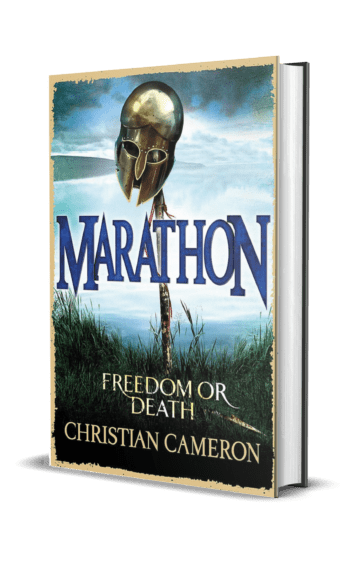 Marathon (Long War 2)