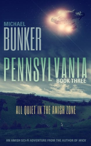 Pennsylvania 3: All Quiet in the Amish Zone
