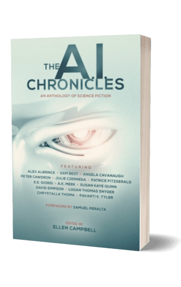 The A.I. Chronicles (Future Chronicles 4)