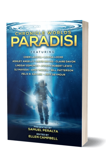 Chronicle Worlds: Paradisi (Future Chronicles 14)