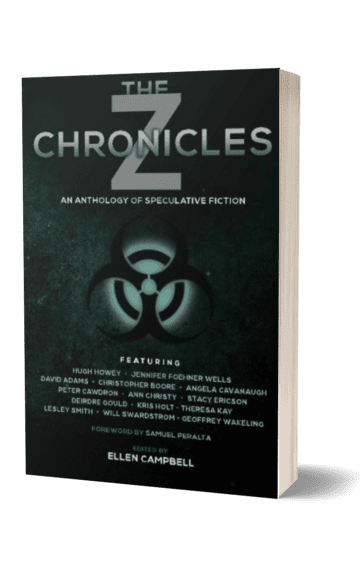 The Z Chronicles (Future Chronicles 6)