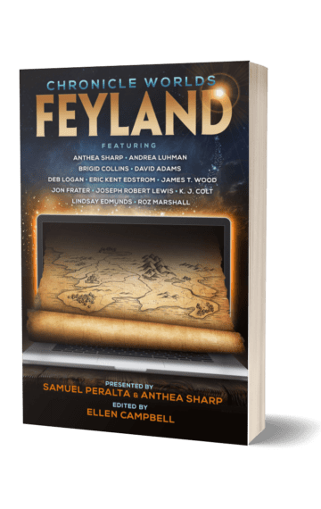 Chronicle Worlds: Feyland (Future Chronicles 12)