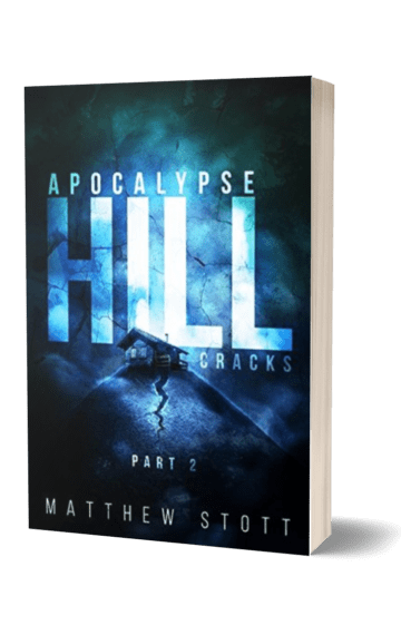 Apocalypse Hill Cracks