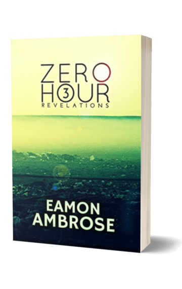 Zero Hour Part 3: Revelations
