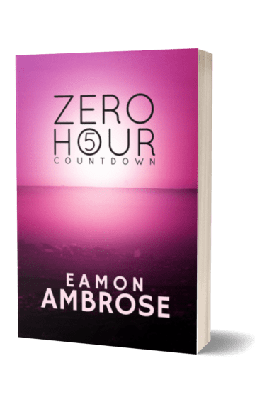 Zero Hour Part 5: Countdown