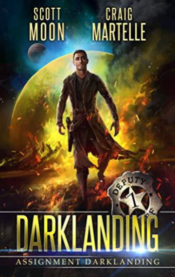 Assignment Darklanding Book 01