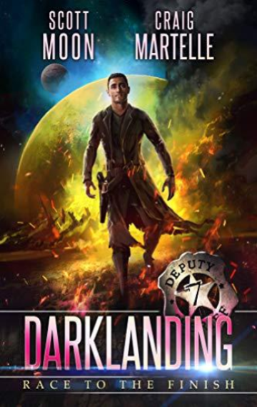 Race to the Finish (Assignment Darklanding 7)