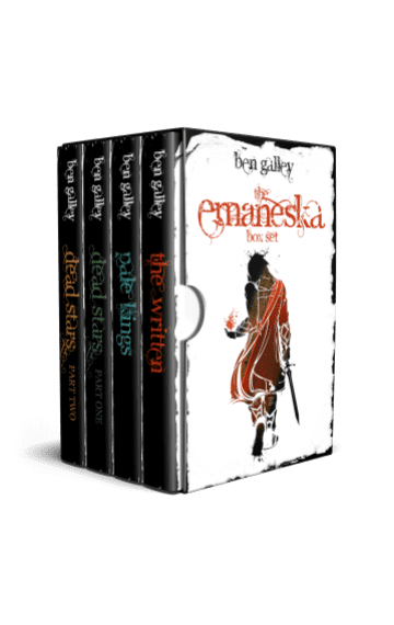 Emaneska Box Set