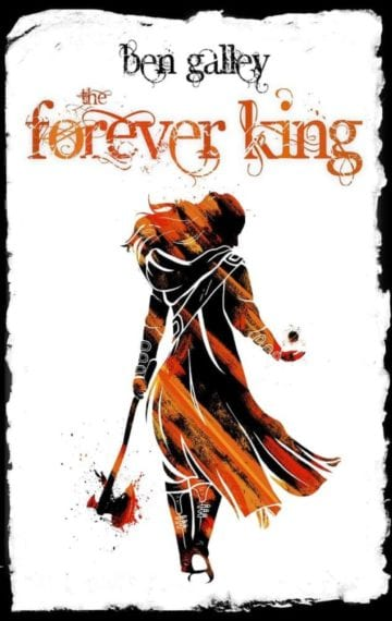 Forever King Book Cover