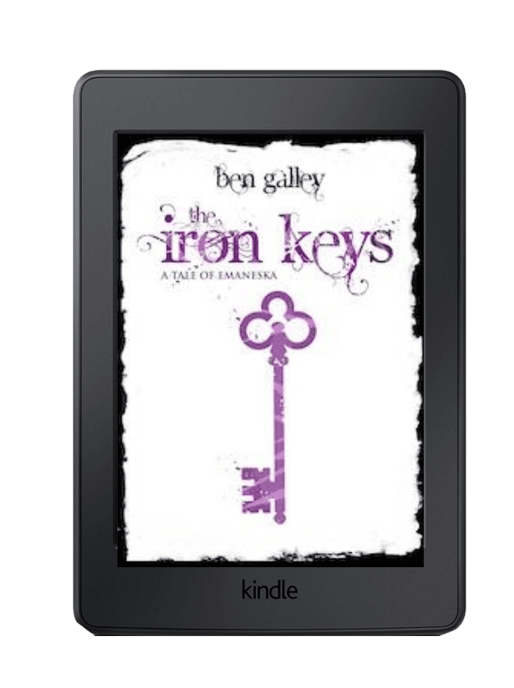 The Iron Keys