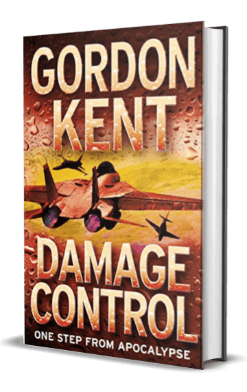Damage Control (Alan Craik 6)