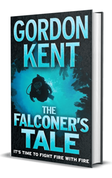 The Falconer's Tale (Alan Craik 8)