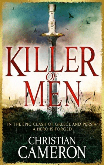 Killer Of Men (Long War 1)