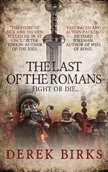 The Last of the Romans