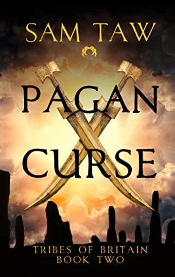 Pagan Curse (Tribes of Britain 2)