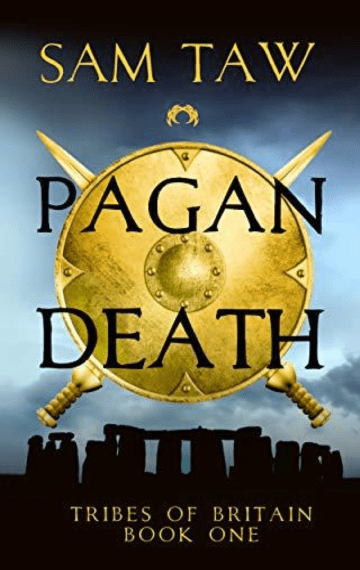 Pagan Death (Tribes of Britain 1)
