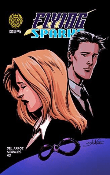 Flying Sparks Issue #6