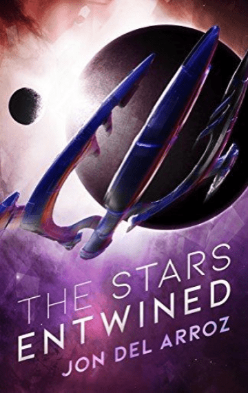 The Stars Entwined (Aryshan War 1)
