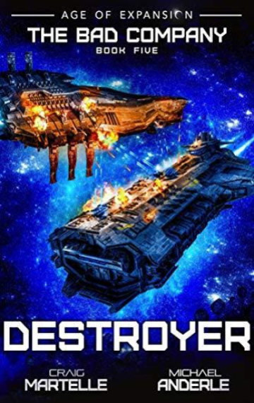 Destroyer (Bad Company 5)