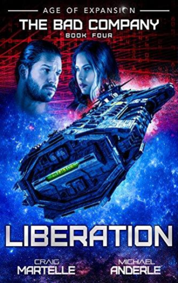 Liberation (Bad Company 4)