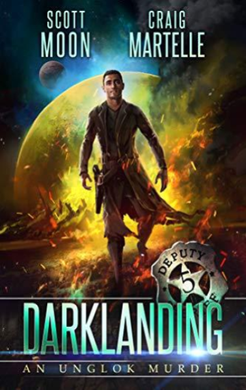 An Unglok Murder (Assignment Darklanding 5)
