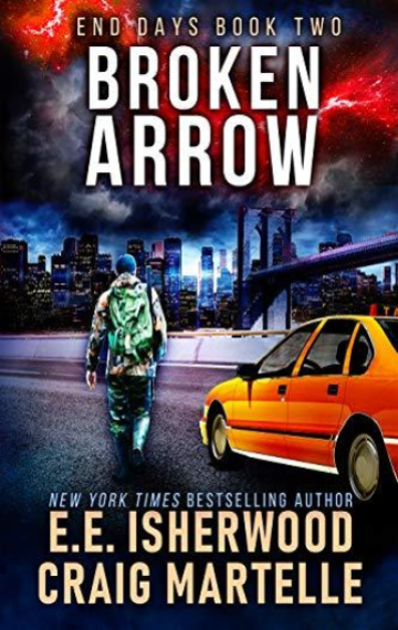 Broken Arrow (End Days 2)