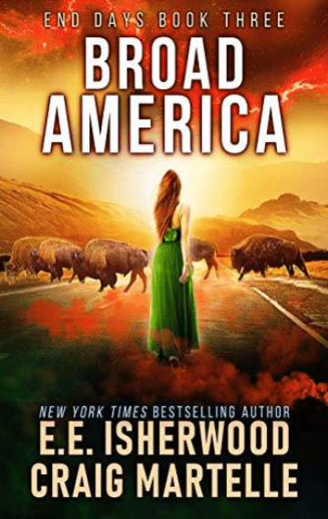 Broad America (End Days 3)