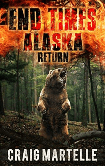 Return (End Times Alaska 3)