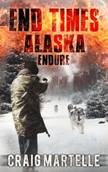 Endure (End Times Alaska 1)