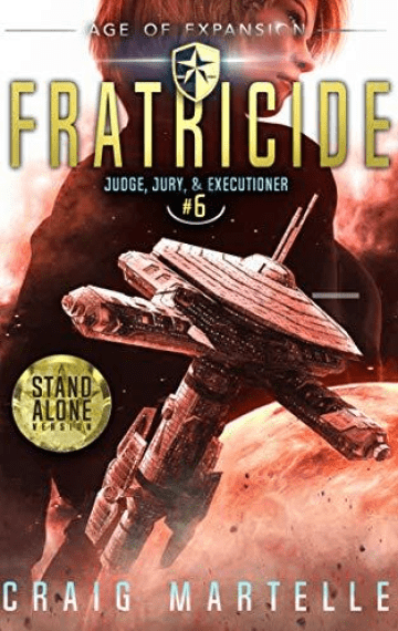 Fratricide (Judge, Jury, & Executioner 6)