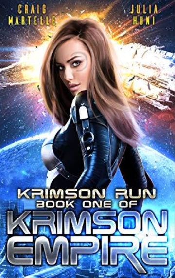Krimson Run (Krimson Empire 1)