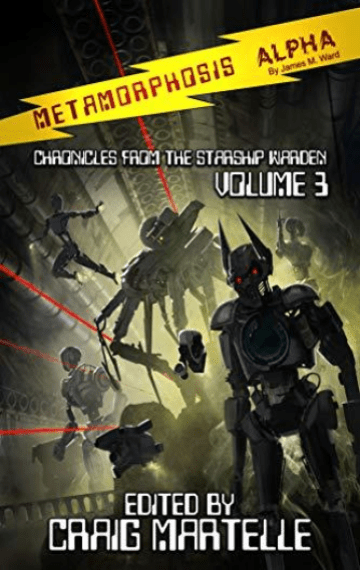 Metamorphosis Alpha 3 (Chronicles from the Warden)