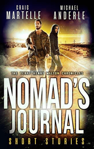Nomad's Journal (Terry Henry Walton Chronicles 11)