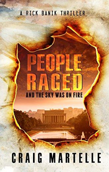 People Raged (Rick Banik Thrillers 1)