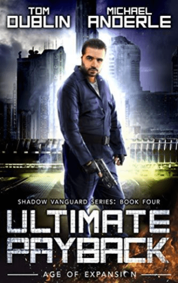 Ultimate Payback (Shadow Vanguard 4)