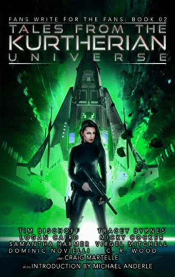 Tales from the Kurtherian Universe (Book 2)