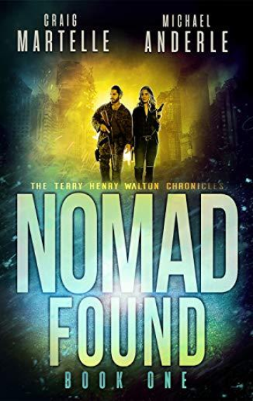 Nomad Found (Terry Henry Walton 1)